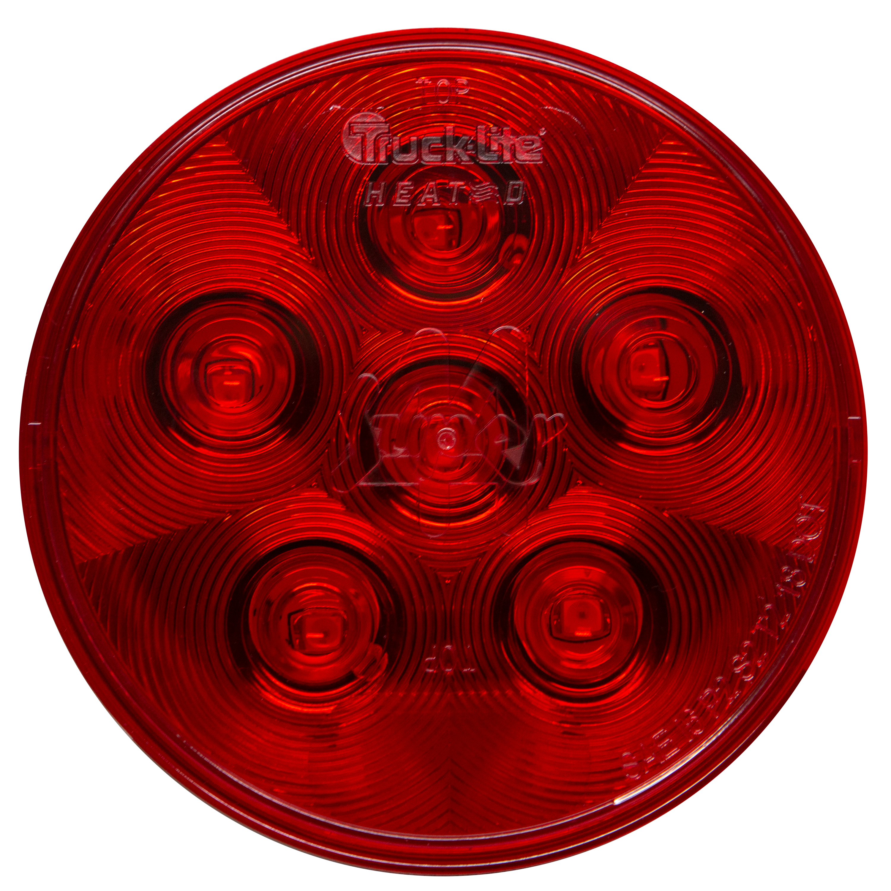 Truck-Lite Releases Heated LED Tail Lamps, High-Output LED Work Lamps