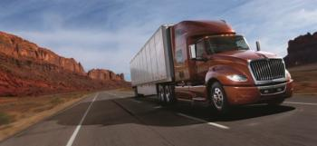 Truck-Lite Achieves Standard Position with Navistar
