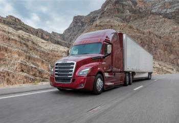 Truck-Lite Achieves Standard Position with Daimler Trucks North America
