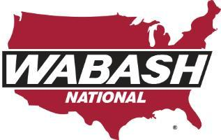 Sistema Road Ready™ disponible en remolques Wabash National