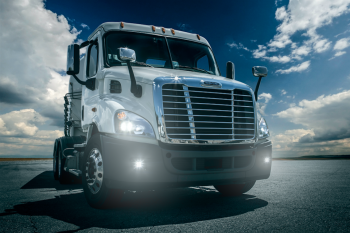 Truck-Lite Adds LED Fog and Scene Lighting to Heavy-Duty Aftermarket